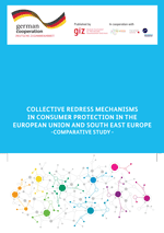 Comparative Study Collective redress in consumer protection 1