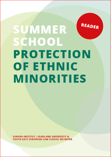 Protection of Ethnic Minorities